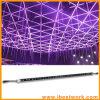 2m DMX LED Метеор трубы музыки светодиодного освещения