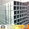 15X15-500X500 Hot Dipped Galvanized HDG Welded Steel Square Pipe & Tube Cina