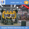 Besttech hydrostatischer Druck-Typ Gießerei-Sand-Formteil-Maschine
