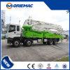 Liugong 소형 트럭 거치된 구체 펌프 (HDL5160THB)
