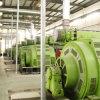 5500KW générateur de mazout lourd Power Plant Projets
