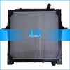Volvo Year 2006 240HP Truck Radiator