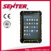 St907 7 таблетка Android 5.1 дюйма неровный с 1d 2D читателем UHF RFID Hf Barcode Scanner/Lf/таблеткой фингерпринта промышленной