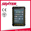 St907 7 Inch Android4.4.2 Rugged Tablet 4G WCDMA/GSM/Lte、WiFi、1d第2 Barcode Scanner/Lf Hf UHF RFID ReaderかFingerprint Industrial TabletのBt4.0/WiFi、