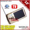 Téléphone portable de TV (V633)