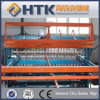 専門の製造業者のステンレス鋼の金網の溶接機