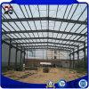 Edificios de acero prefabricados prefabricados Taller de acero con alta calidad