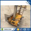 Mur automatique intérieur de la Chine de matériel de construction plâtrant la machine