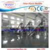 CE Wood Plastic Composite Granulation Machine (series de Weier)