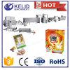 Maquinaria dos flocos de milho do cereal da alta qualidade da eficiência elevada
