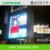 Chipshow P5.926 LED al aire libre a todo color que hace publicidad de la pantalla