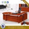 木のオフィス用家具の支配人室表(NS-NW072)