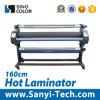 自動熱いラミネータ(HL-1600 1.6mの熱いラミネータ)