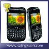 Teléfono móvil abierto original de la curva (8520)
