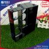 Bester Preis kundenspezifische Form-Acrylwein-Zahnstangen-Hersteller