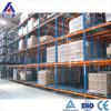 Cremalheira elevada Multi-Level do armazenamento da pálete da capacidade de carga