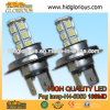 H4-5050-18SMD 18months Warranty, CE Approved Auto HID Xenon Fog Light Bulb