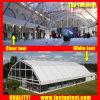 一時研修会20X50mのためのFastupのテントの多角形の屋根の玄関ひさしのテント20m x 50m 50 50X20 50m x 20mによって20
