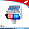 Semáforo solar al aire libre de la venta caliente IP65