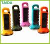 Torcia elettrica del LED & luce solari della torcia
