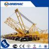 Фабрика Китая 55 тонн крана на гусеничном ходе Xgc55 с дешевым ценой