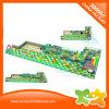 Área de juego de interior multiusos gigante del equipo de la diversión para los niños