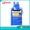 プラスチックのための油圧縦の梱包機