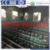 Botella de plástico de la línea de llenado automático de llenado de líquido de la máquina de sellado