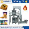 Автоматическая машина упаковки зерна для 1kg риса, пшеница, кошачья еда