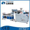 O PVC do animal de estimação de PETG mergulha a máquina da extrusão da máquina da folha
