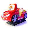 Máquina de juego de fichas del paseo del Kiddie para el parque de atracciones (ZJ-K66)