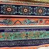 2016新しいプリント縞の装飾の織布