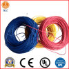 De Kabel van de Leider van het koper en Draad, pvc Geïsoleerdef ElektroDraad en Kabel