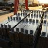 Strucrue 강철 건물을%s 그리고 직류 전기를 통한 H 광속