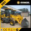 중국 1.5 톤 소형 바퀴 로더 Lw158