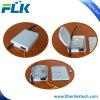 Piso de fibra óptica FTTH FTTX Empalme Caja de toma de distribución