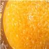 De Oranje Pulp van 100% voor Vruchtesap 100% Oranje Mengsel van de Pulp en van het Sap