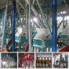 Mais-Mehl-Maschine im Sambia