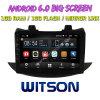 Witson 9 на большой экран Android 6.0 DVD для автомобилей Chevrolet Trax 2017