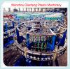 Tejido circular de alta velocidad/ Máquina para tejer bolsa de tejido plástico