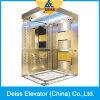 Elevatore economizzatore d'energia dell'hotel residenziale della casa della villa del passeggero di andamento privo d'intoppi