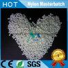 Nylon negro PA conductivo conductivo o Masterbatch Masterbatch de plástico funcional
