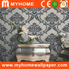 Recubrimiento de paredes de papel puro que hace espuma para la decoración casera