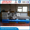 수평한 선반 기계를 도는 CS6266Cx3000 금속