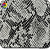 1M2630 Tsautop Tspd imitación piel de animal Soluble en agua con el papel de impresión por transferencia/película