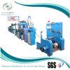 Máquina expulsando de cabo de fio da isolação do PVC