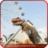 Dinosauro di Animatronic da vendere il dinosauro Rex
