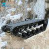 La Chine petit échantillon de modèle de châssis à chenilles du robot
