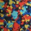 Oxford 420D tissu en nylon d'impression ondulée avec revêtement polyuréthane (XQ-423)