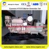 K19Dm 350kw/438kVA Cummins Marine Silent Generator